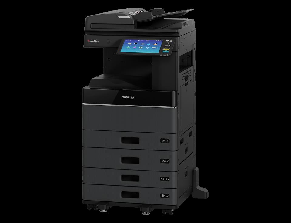 Multifunzione toshiba a3 a4 stampante ufficio